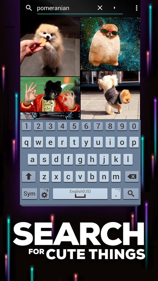 GIPHY for Messenger - Imagem 2 do software