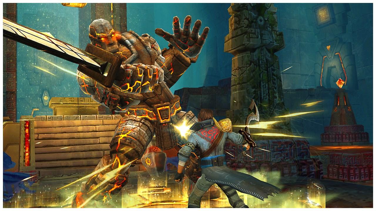 Stormblades - Imagem 1 do software