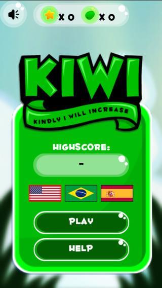 Kiwi - Kindly I Will Increase - Imagem 1 do software