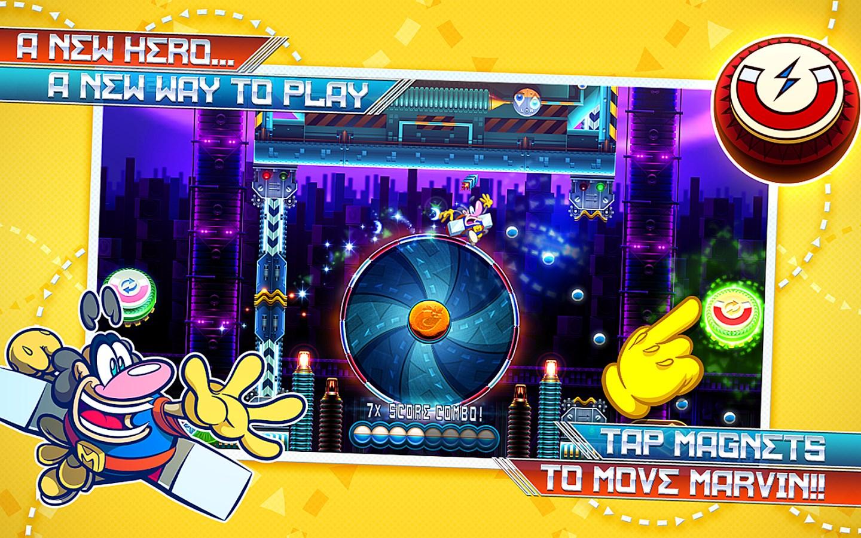 Major Magnet: Arcade - Imagem 1 do software