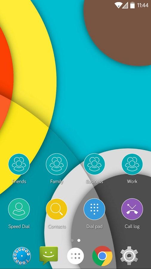 Speed Dial Pro - Imagem 1 do software