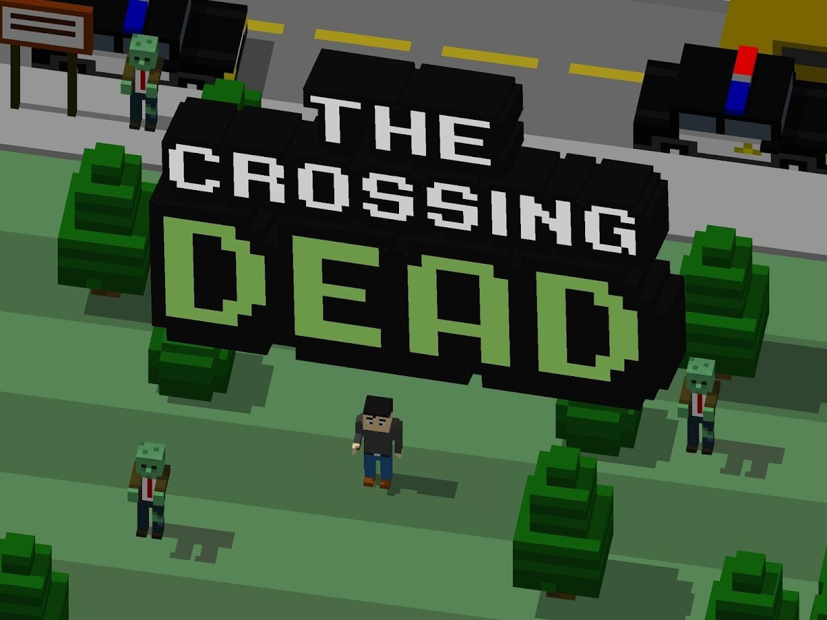 The Crossing Dead - Imagem 1 do software