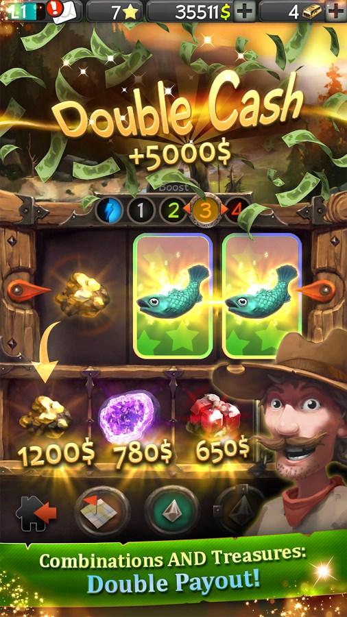 Slot Raiders - Treasure Quest - Imagem 1 do software