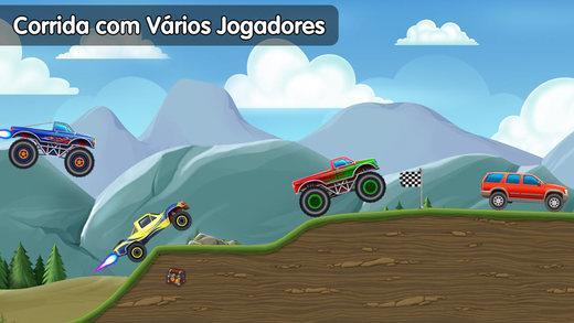Race Day - Corrida com Vários Jogadores - Imagem 1 do software