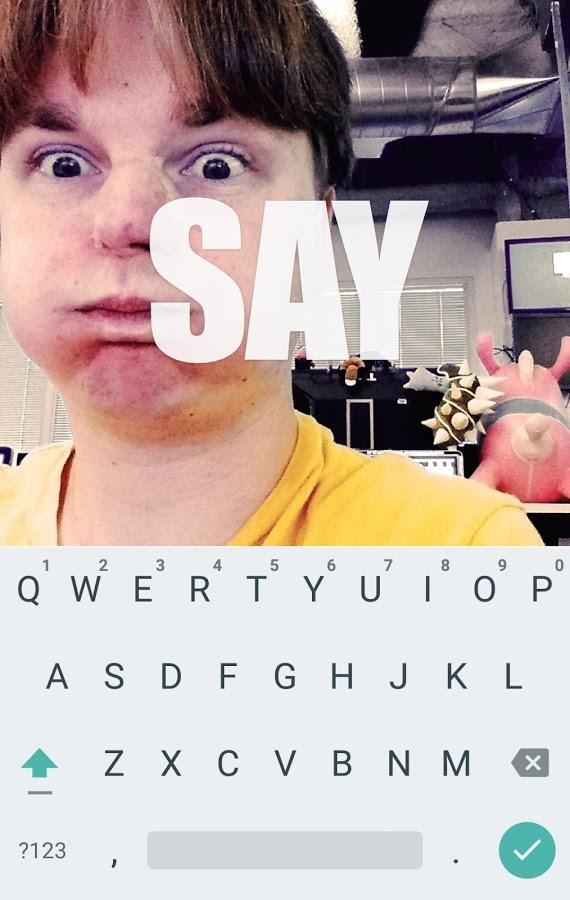 Shout! para o Messenger - Imagem 1 do software