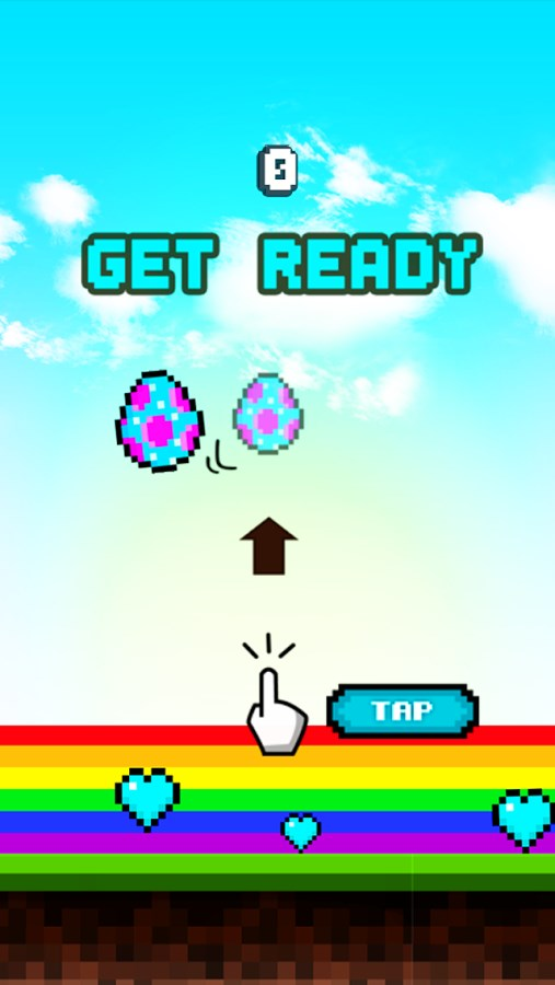 Easter Egg - Imagem 2 do software