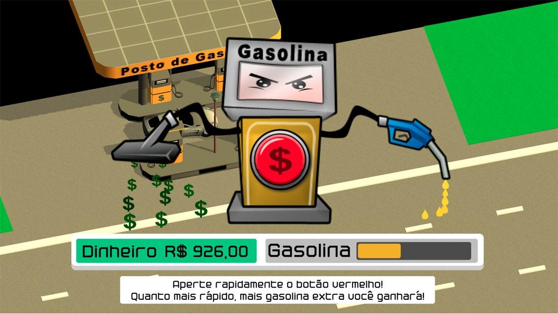 Gasolina Cara - Imagem 1 do software