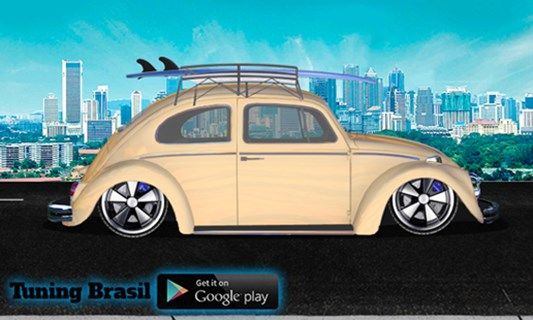 Tuning Brasil FREE - Imagem 1 do software