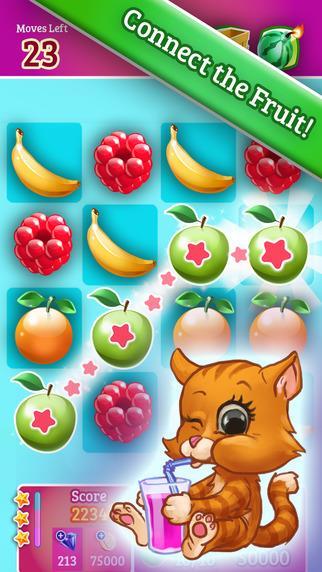 Smoothie Swipe - Imagem 1 do software