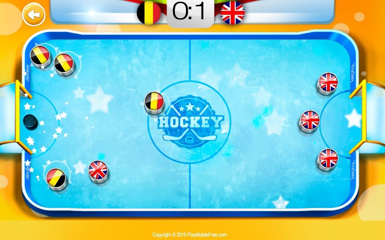Mini Hockey Stars - Imagem 1 do software