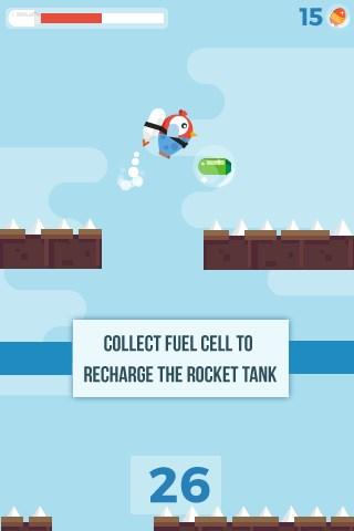 Rocket Romeo - Imagem 1 do software