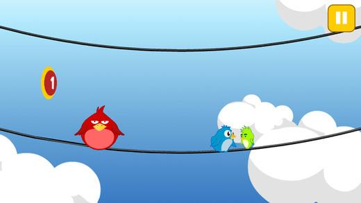 Shock Birds - Imagem 1 do software