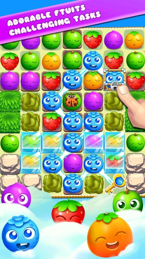Fruit Splash Story - Imagem 1 do software