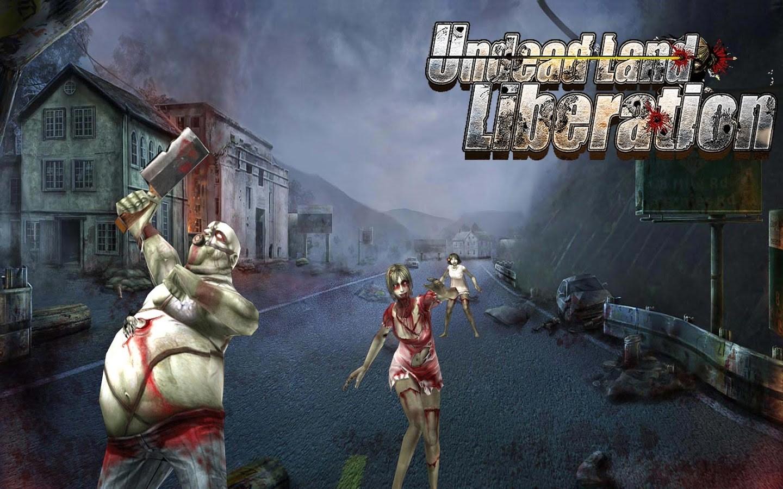 Undead Land: Liberation - Imagem 1 do software