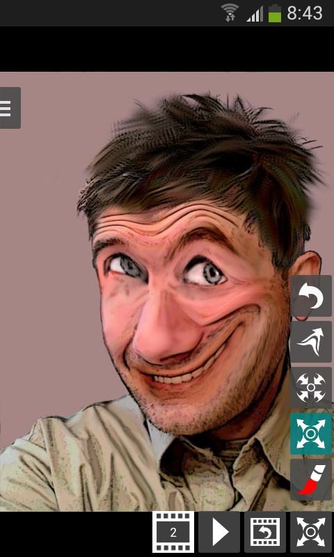 Photo Bender - Imagem 1 do software