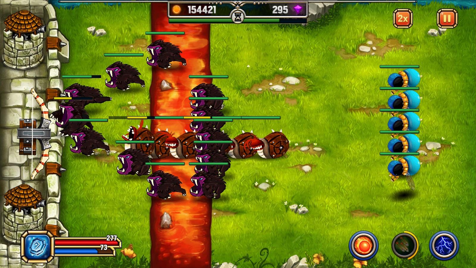 Monster Defender - Imagem 1 do software