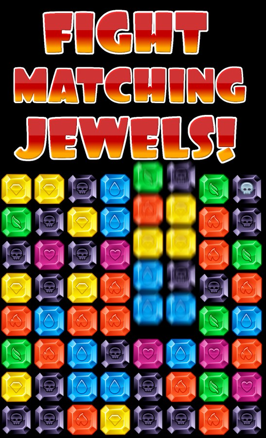 Jewels RPG [BETA] - Imagem 1 do software