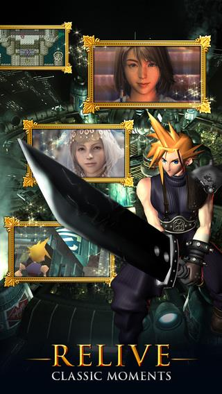 FINAL FANTASY Record Keeper - Imagem 2 do software