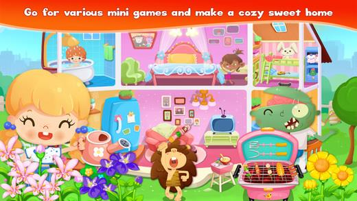 Candy`s Family Life - Imagem 1 do software