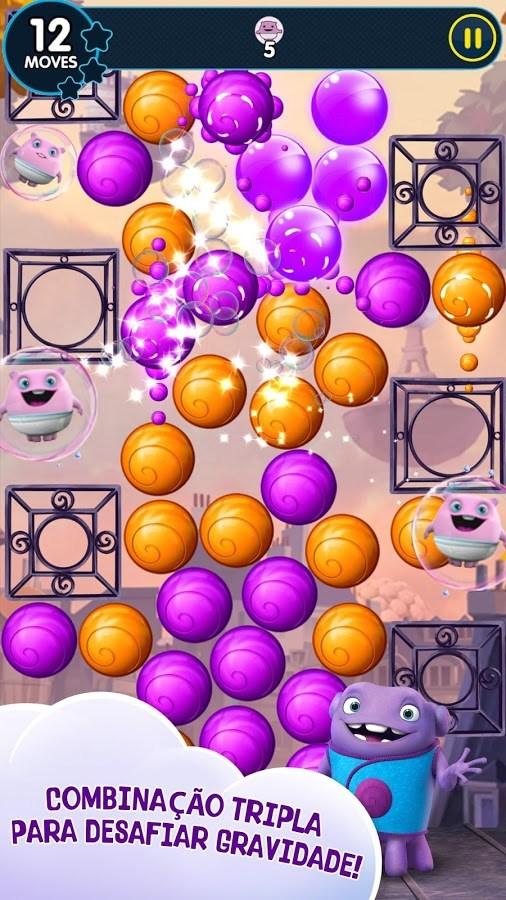 Home: Boov Pop! - Imagem 3 do software
