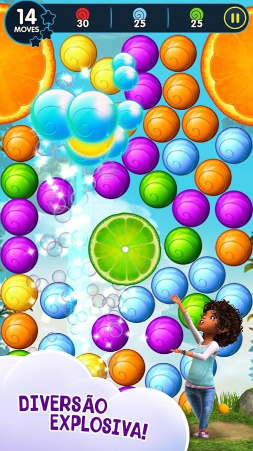 Home: Boov Pop! - Imagem 4 do software