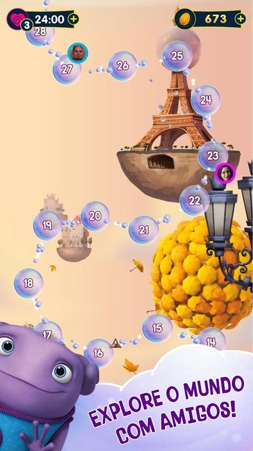 Home: Boov Pop! - Imagem 1 do software
