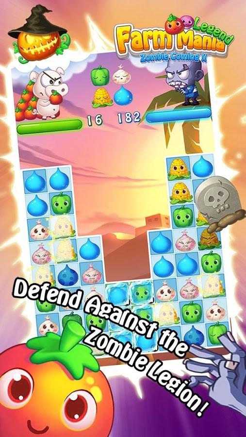 Farm Legend Mania - Imagem 1 do software