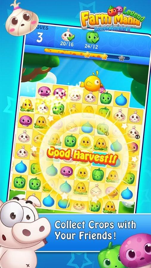 Farm Legend Mania - Imagem 2 do software