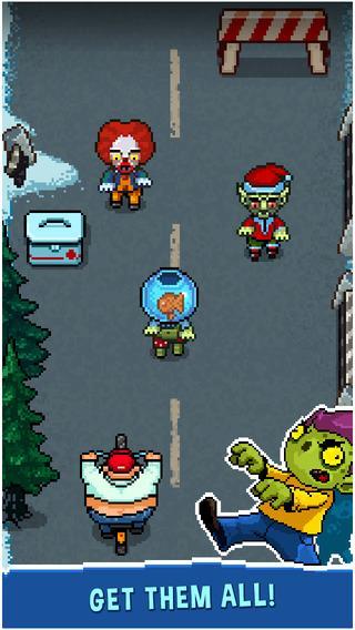 Happy Gridlock - Imagem 2 do software