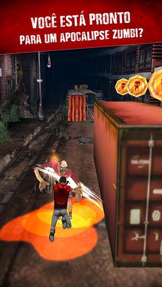 Break Loose: Zombie Survival - Imagem 1 do software