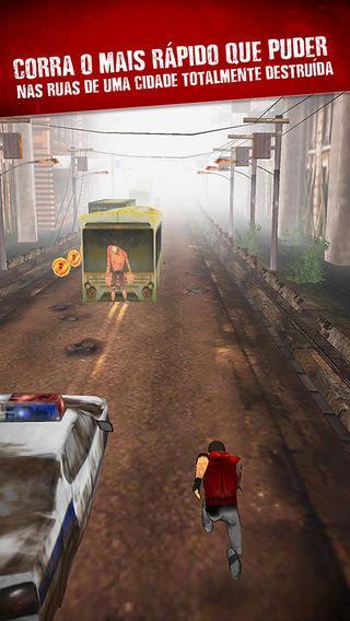 Break Loose: Zombie Survival - Imagem 2 do software