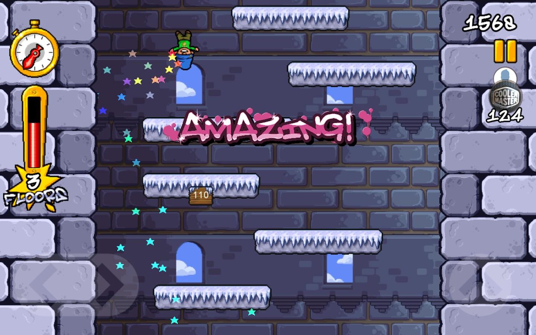 Icy Tower Retro - Imagem 1 do software