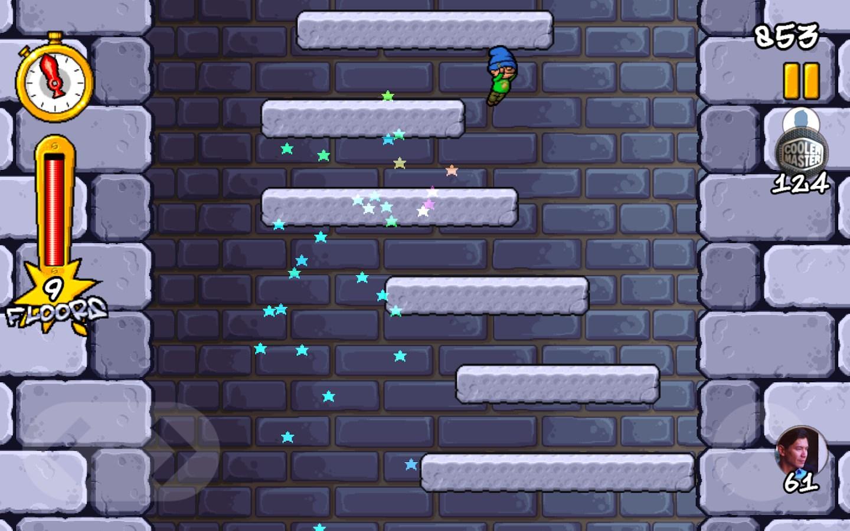 Icy Tower Retro - Imagem 3 do software