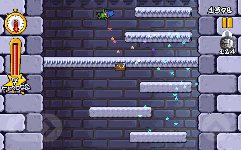 Icy Tower Retro - Imagem 2 do software
