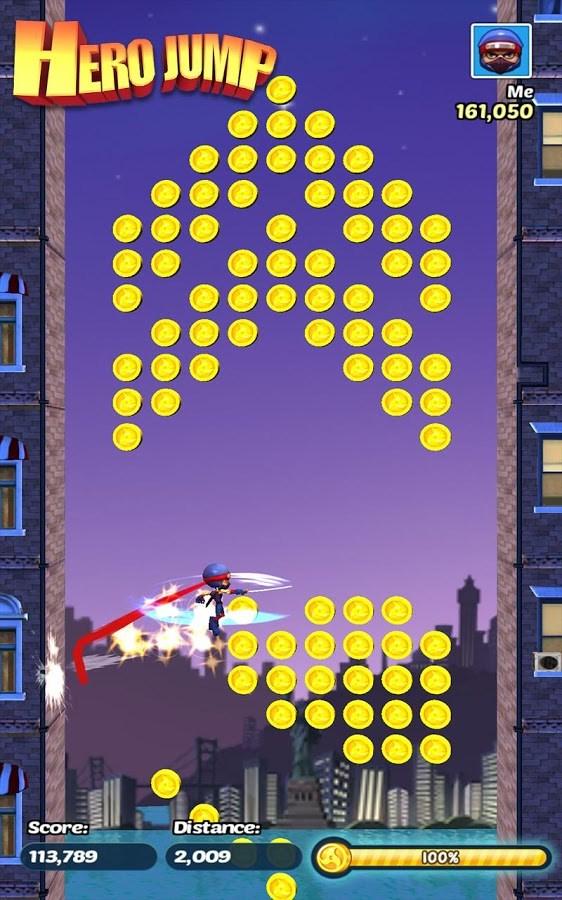 Hero Jump - Imagem 2 do software