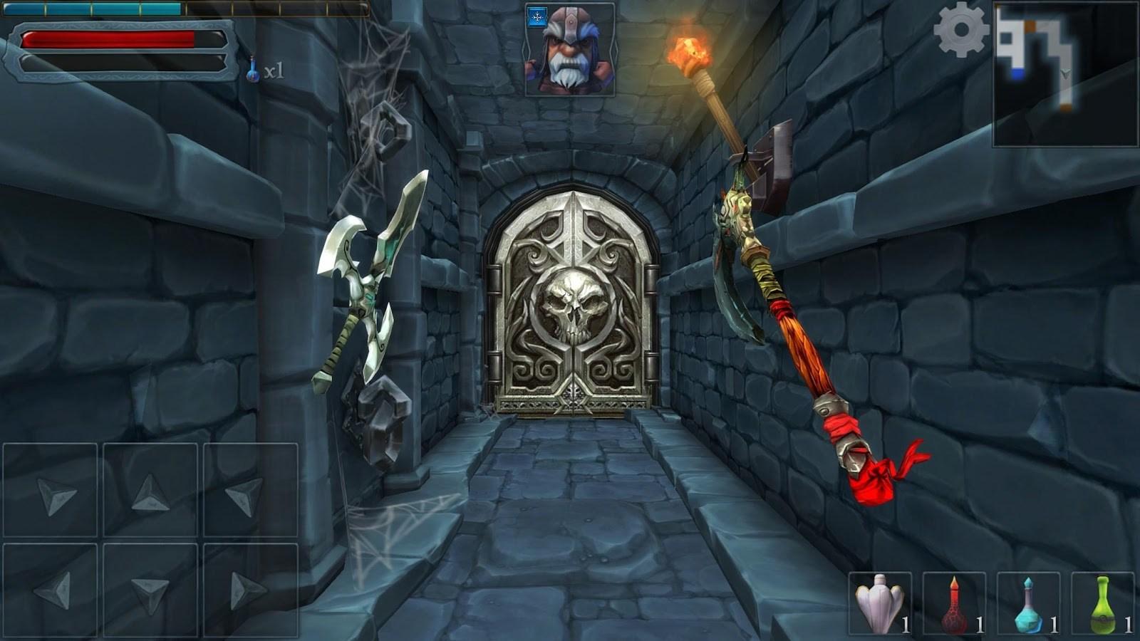 Dungeon Hero RPG - Imagem 3 do software