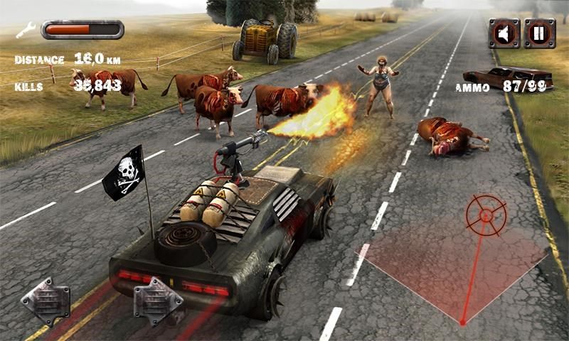 Zombie Squad - Imagem 1 do software