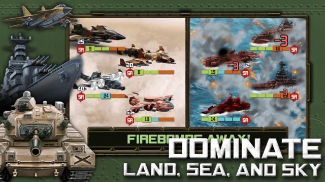 Military Masters - Imagem 1 do software