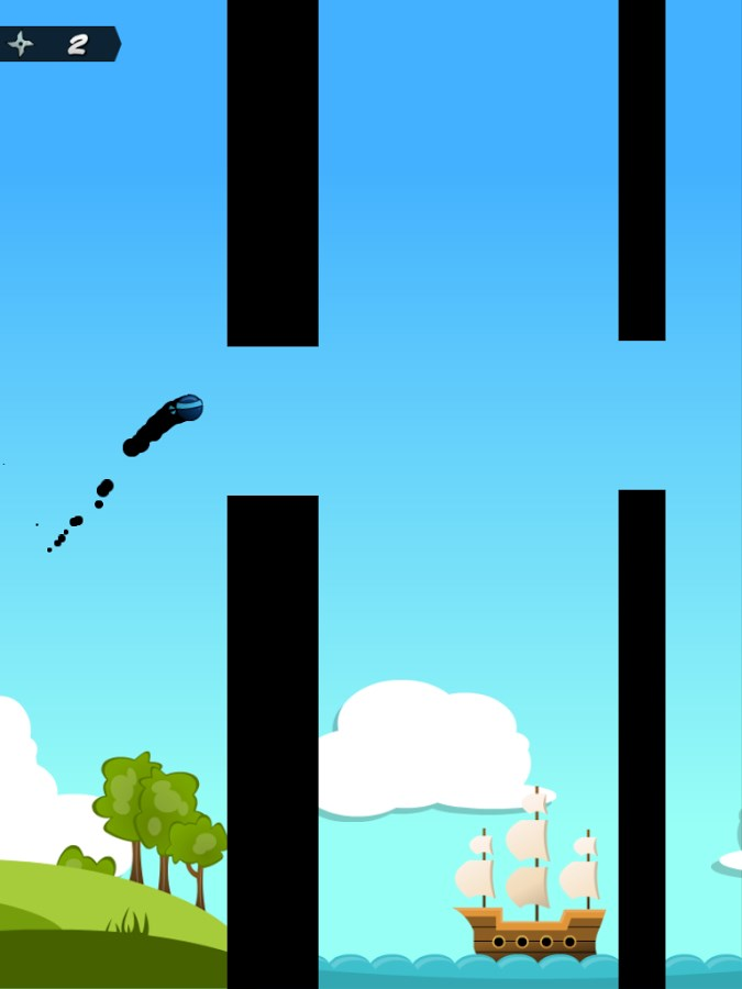 Dot Heroes: Woop Woop Ninja - Imagem 1 do software