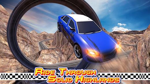 City Car Stunts 3D - Imagem 1 do software