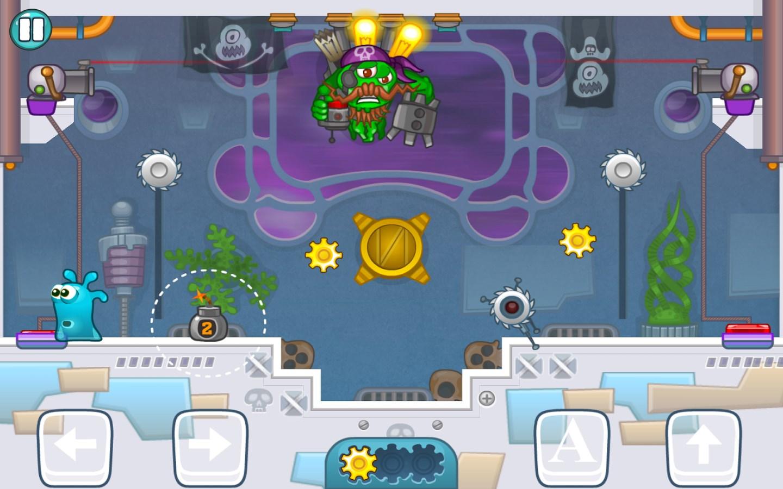 JellyDad Hero - Imagem 1 do software