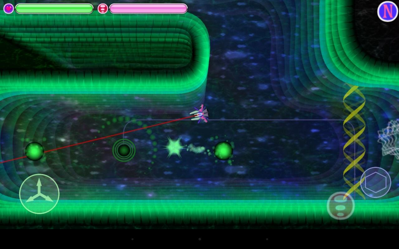 NeonDash - Imagem 1 do software