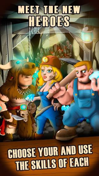 Money Mine: Clicker - Imagem 2 do software