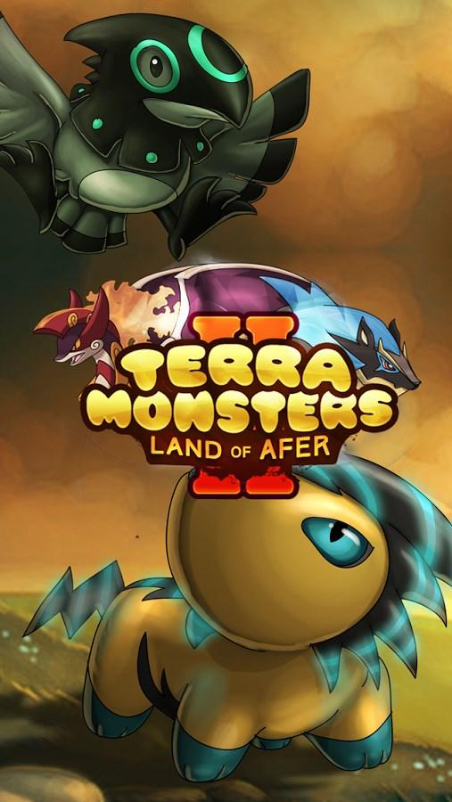 Terra Monsters 2 - Imagem 1 do software