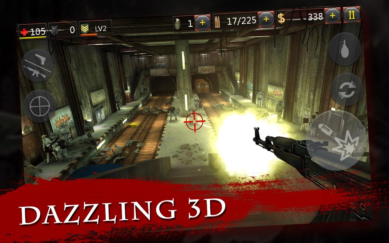Zombie Crush 2 - Imagem 1 do software