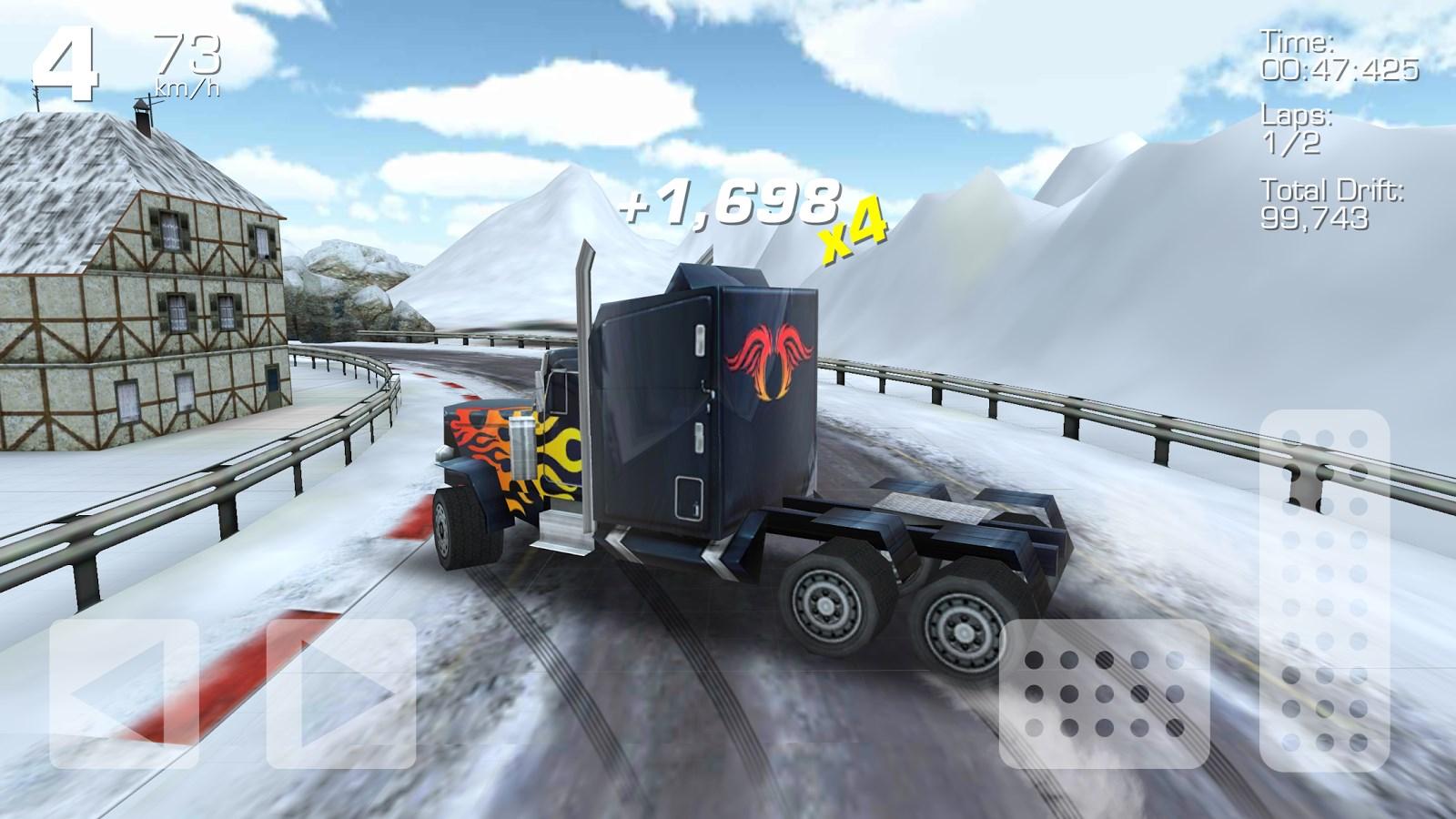 Drift XL - Imagem 1 do software