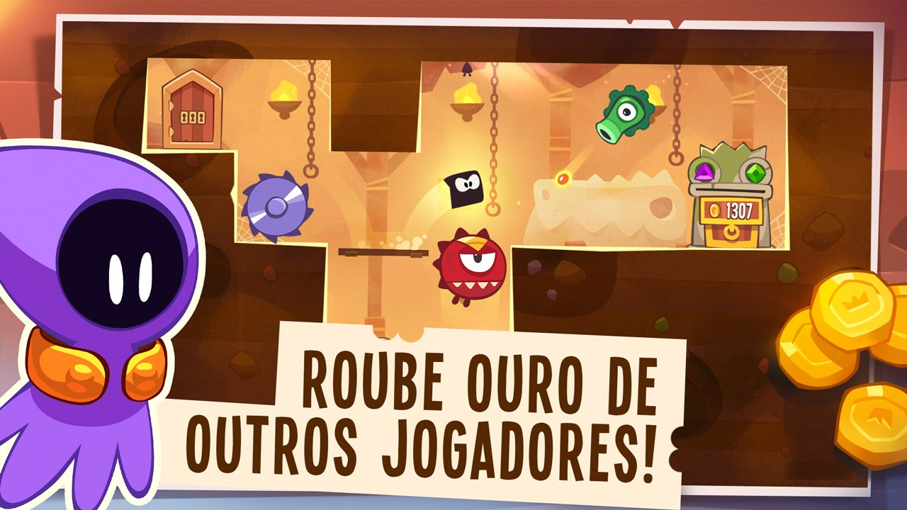 King of Thieves - Imagem 1 do software