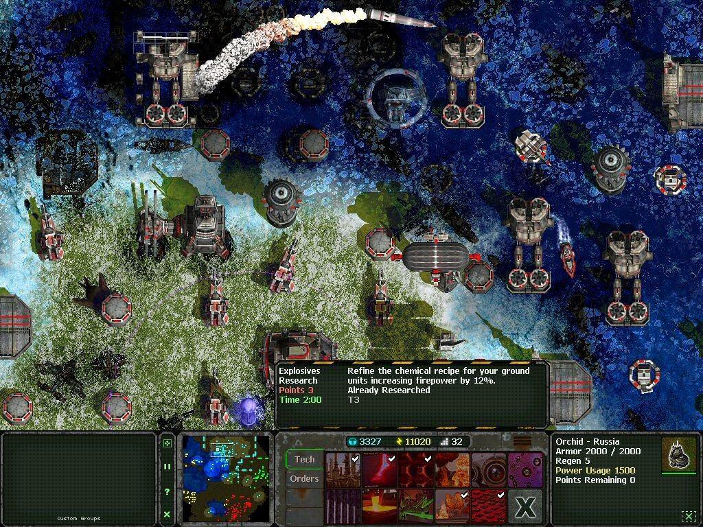 Land Air Sea Warfare - Imagem 1 do software