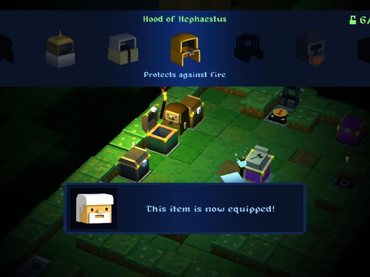 The Quest Keeper - Imagem 1 do software