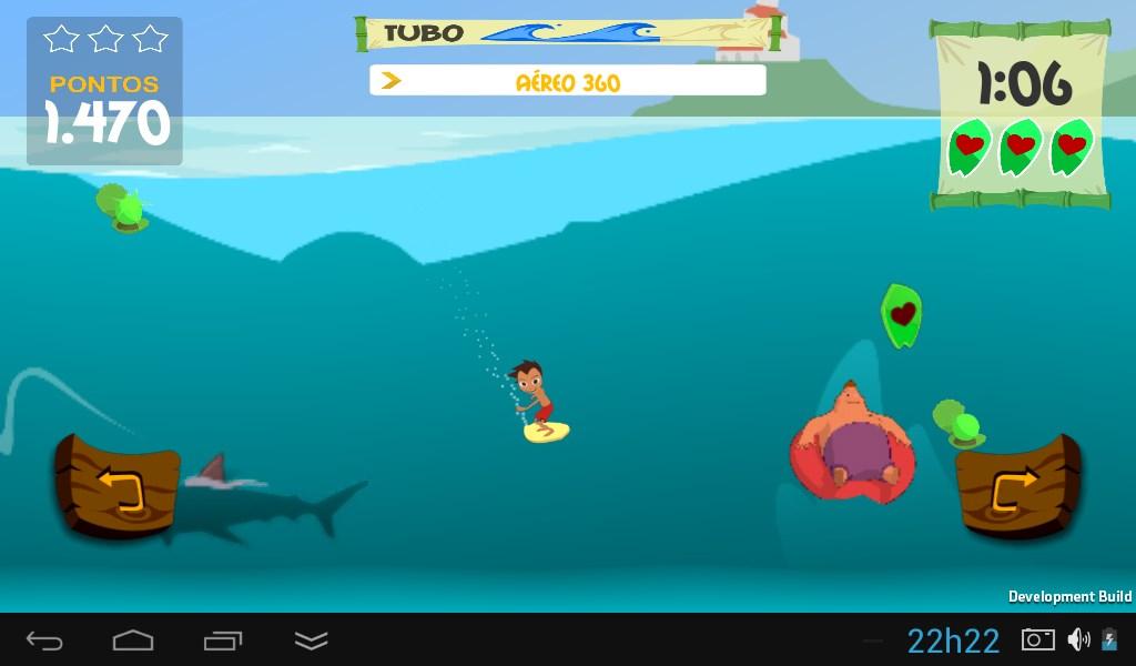 Nas ondas do Surf - Grátis - Imagem 1 do software